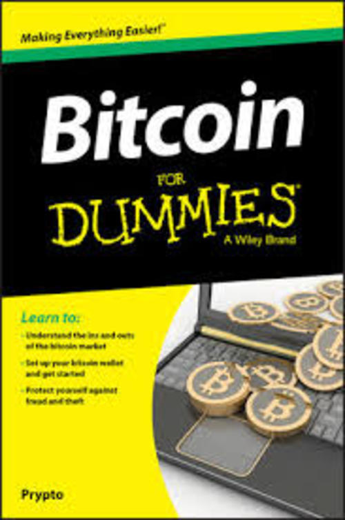Pay for Bitcoin For Dummies - 1st Edition (2016)