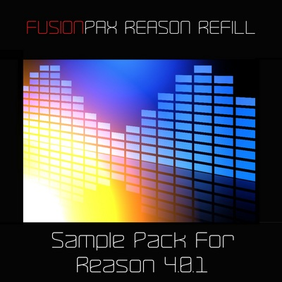 Pay for Fusionpax New FX Reason Refill
