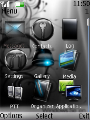 Pay for Windows 7 Phone Theme