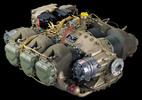 Thumbnail Lycoming Aircraft Engines 360 Parts Manual
