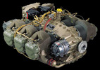 Thumbnail Lycoming Aircraft Engines 540U2A Parts Manual