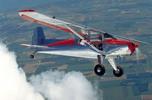 Thumbnail Luscombe T-8F Flight Manual