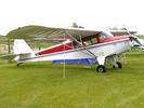 Thumbnail Taylorcraft Service Manual BB12 BC12D Aircraft