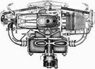 Thumbnail Lycoming Aircraft Engines IO540 J K M N P R Parts Manual