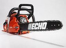 Thumbnail Echo Chainsaws CS300 340 345 Maintenance Manual