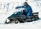 Thumbnail Yamaha BR250 Bravo Snowmobile Service Manual