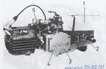 Thumbnail Sachs MoPed Engine 505 1A, 1A NL, 1B, 1C Service Repair Manu