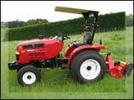 Thumbnail Mahindra JINMA20-30A Tractor ops n maintenanceManual
