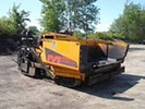 Thumbnail MAULDIN ASPHALT PAVER 1750-C Parts Manual