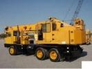 Thumbnail Grove 22 ton Truck Crane Master Manual
