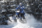 Thumbnail 2007-2010 Yamaha Snowmobile Apex Mountain SE Service Repair Manual
