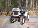 Thumbnail Bolens Iseki  TRACTOR TX1502 tx1504 tx1704 owners Manual