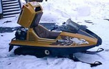 Thumbnail snowmobile RAIDER EAGLE DBL EAGLE HAWK MASTER PARTS MANUAL