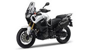 Thumbnail 2012-2013 YAMAHA SUPER TENERE MOTORCYCLE SERVICE MANUAL