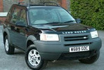 Thumbnail Landrover Freelander Workshop Manual  2001 to 2004