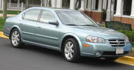 Thumbnail The Best Ever 2002-2003 Nissan Maxima Master Service Manual