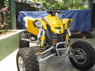 Thumbnail THE BEST 2008 CAN AM DS450EFI X  MASTER SERVICE WORKSHOP MAN