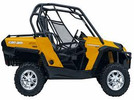Thumbnail THE BEST 2011 Can Am Commander 800R 1000 Master Service Manual