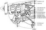 Thumbnail Continental Aircraft Engines Parts Intechange Catalog
