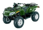 Thumbnail BEST 2012 arctic cat 700 diesel SD Master service manual