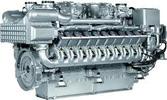 Thumbnail DETROIT DIESEL SERIES 4000 ENGINES  MASTER Service Manual