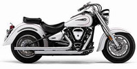 Thumbnail 1999-2003 YAMAHA ROADSTAR MASTER SERVICE MANUAL