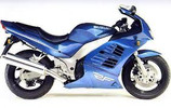Thumbnail Suzuki RF600 MASTER SERVICE REPAIR MANUAL