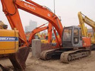 Thumbnail HITACHI EXCAVATOR EX200-5 TROUBLESHOOTING MANUAL