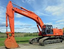 Thumbnail HITACHI EXCAVATOR EX400-5 SERVICE REPAIR WORKSHOP MANUAL