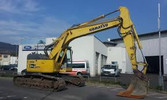 Thumbnail KOMATSU EXCAVATOR PC228US-lc-1,2 SERVICE REPAIR MANUAL