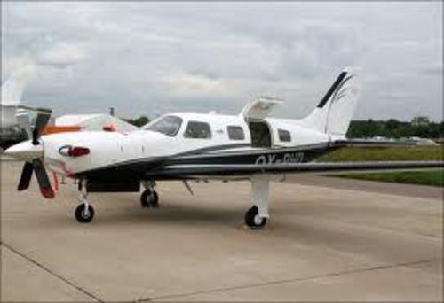 Pay for Piper Malibu PA 46-310P Pilot operating Handbook