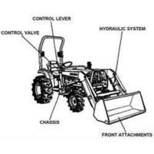kubota l3400 parts manual pdf
