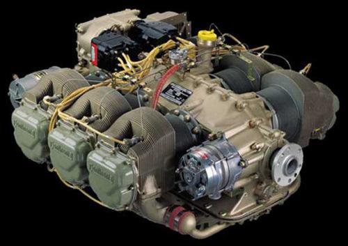 Io 540 Overhaul Manual