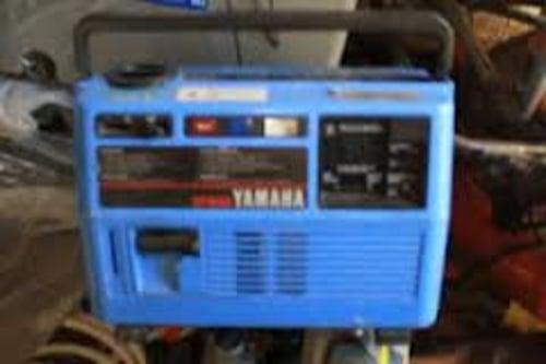 Yamaha Ef600 Inverter Generator Service Repair Manual Tradebit