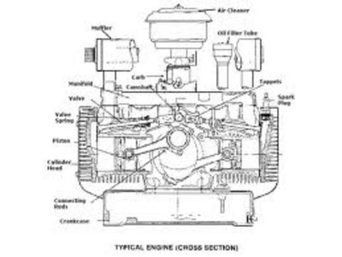 onan marine majb service manual