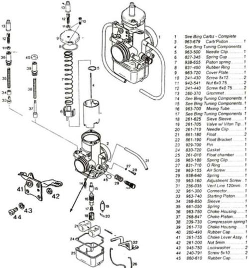 cuyuna 2si service repair manual ultralight aircraft