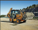 Thumbnail CASE 580N 580SN-WT 580SN 590SN LOADER BACKHOE Operator Manual Instant Download