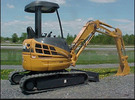 Thumbnail CASE CX36B TIER 4 COMPACT CRAWLER EXCAVATOR Operator Manual Instant Download