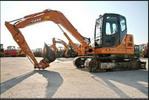 Thumbnail CASE CX75SR CX80 Crawler Excavator Service Repair Manual Instant Download
