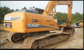 Thumbnail CASE CX210B CX230B CX240B Crawler Excavator Service Repair Manual Instant Download