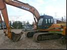 Thumbnail CASE CX180 Crawler Excavator Service Repair Manual Instant Download