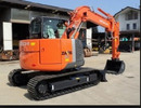 Thumbnail Hitachi Zaxis ZX 85USBLC-3 Excavator Service Repair Manual Instant Download