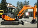 Thumbnail Hitachi Zaxis ZX 60USB-3 60USB-3F Excavator Service Repair Manual Instant Download