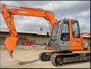 Thumbnail Hitachi Zaxis 75US Excavator Service Repair Manual Instant Download