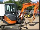 Thumbnail Hitachi Zaxis 30U-2 35U-2 Excavator Service Repair Manual Instant Download