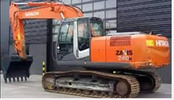 Thumbnail Hitachi Zaxis 200-3 225US-3 225USR-3 240-3 270-3 CLASS Excavator Service Repair Manual Instant Download