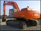 Thumbnail Hitachi EX550-3, EX550-3C Excavator Service Repair Manual Instant Download