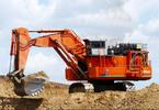 Thumbnail Hitachi EX3600-5 Excavator Service Repair Manual Instant Download