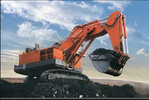 Thumbnail Hitachi EX2500-6 Hydraulic Excavator Service Repair Manual Instant Download