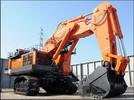 Thumbnail Hitachi EX8000-6 Hydraulic Excavator Service Repair Manual Instant Download